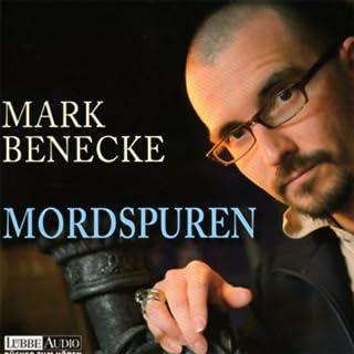 Mordspuren                   Autor:                                                                                                                                 Mark Benecke                               Sprecher:                                                                                                                                 Mark Benecke                      Spieldauer: 4 Std. und 30 Min.     271 Bewertungen     Gesamt 4,3