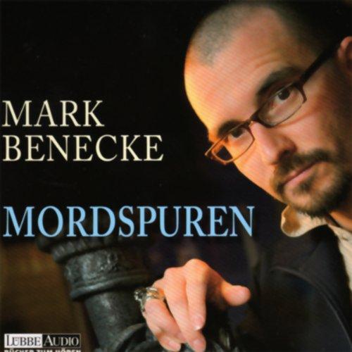 Mordspuren audiobook cover art