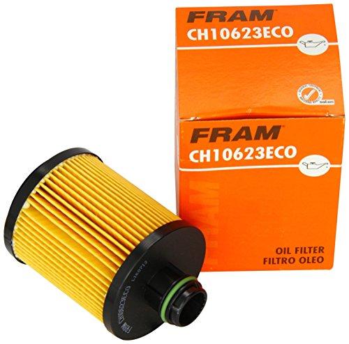 Fram CH10623ECO Ölfilter