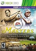 Tiger Woods Pga Tour 14 Masters