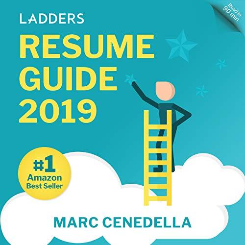 Ladders 2019 Resume Guide audiobook cover art