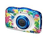 Zoom IMG-2 nikon coolpix w100 kit fotocamera