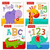 Best Book Set - My First Books Set of 4 Board Books Review