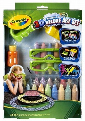 CRAYOLA 03- 5039 -  Set para Dibujar en 3D