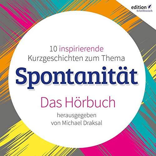 Spontanität Titelbild