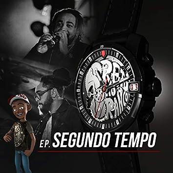Segundo Tempo (Ao Vivo)