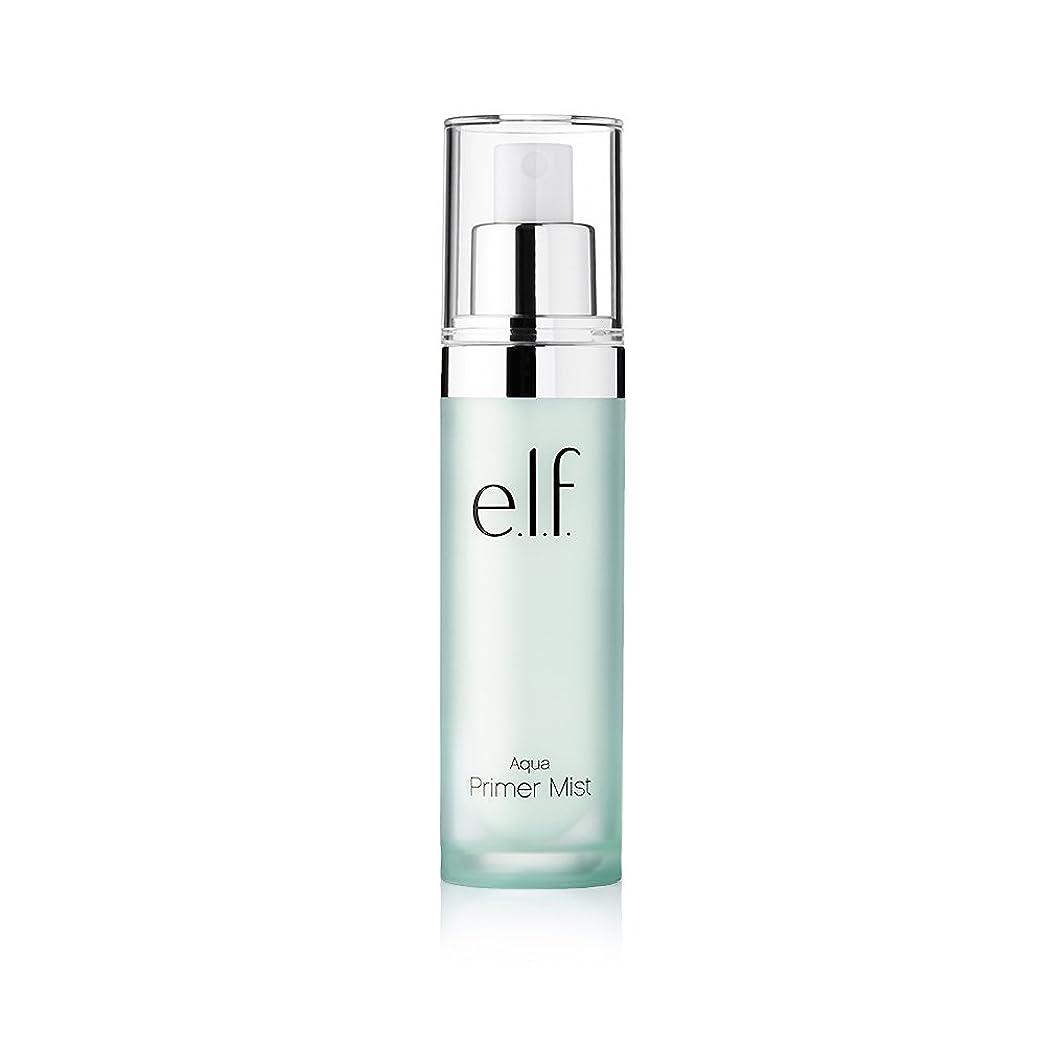 ジャンプオフセットバタフライ(3 Pack) e.l.f. Aqua Beauty Primer Mist (並行輸入品)
