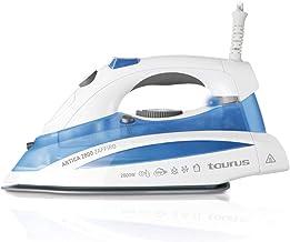 Taurus Artica 2800 Zaffiro - Plancha golpe máximo de vapor 150 g/min