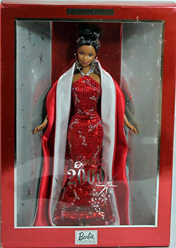 Barbie 2000 Collector's Edition Doll