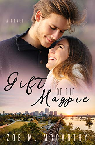 Gift of the Magpie by Zoe M McCarthy ebook deal
