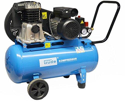 Güde Kompressor 335/10/50 # 50097