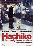 Hachiko - Il tuo migliore amico(+libro) [Italia] [DVD]...
