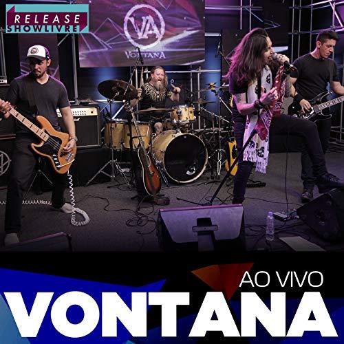 Vontana no Release Showlivre (Ao Vivo)
