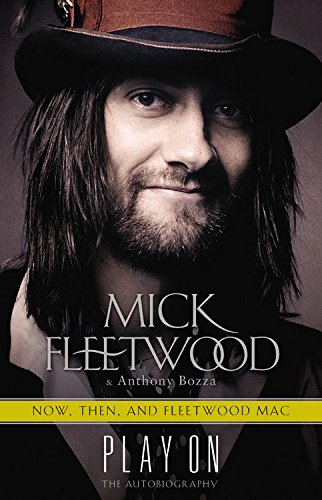 Image of Play On: Now, Then & Fleetwood Mac: The Autobiography