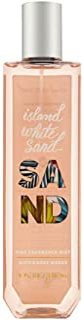 Bath & Body Works Island White Sand 8.0 oz Fine Fragrance Mist