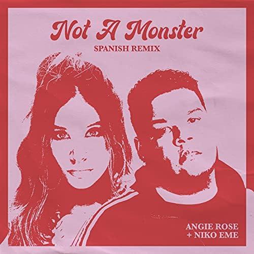 Angie Rose & Niko Eme
