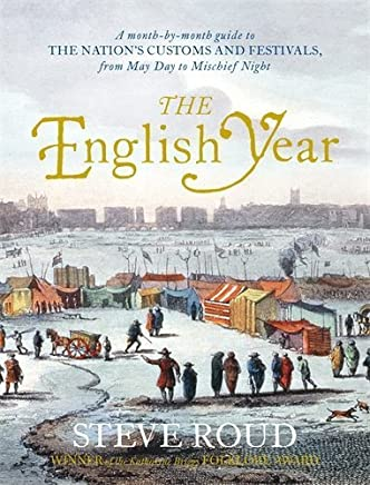 The English Year : by Steve Roud (2006-10-26)