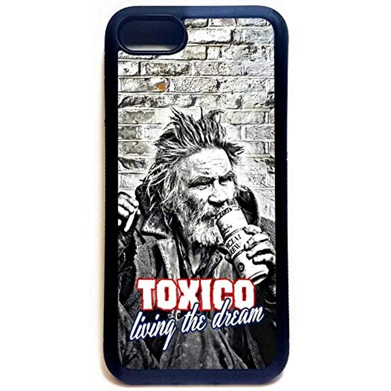 憤るアンペア化学者Toxico - Living The Dream Phone Case (IPhone) iPhone 7 / 8