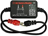 anmas rucci Battery Monitor Bluetooth 4.0 BM2​​ BLE Device Car 12V Battery Tester