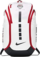 Nike Basketball Hoops Elite Team USA CK1198-100 White/Obsidian/Obsidian