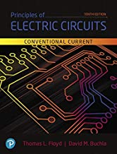 Principles of Electric Circuits: Conventional Current Version (10th Edition)