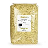 Organic Wheatgerm (Shipton Mill) 1kg (Buy Whole Foods Online Ltd.)