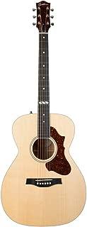 Godin Fairmount Concert Hall EQ Acoustic Electric Guitar, Natural Burst