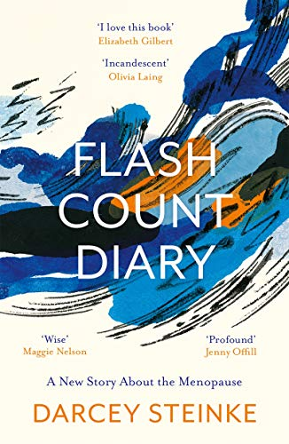 Flash Count Diary: A New Story About the Menopause (English Edition)