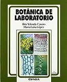 Botánica De Laboratorio (Ciencias Básicas de Bolsillo)