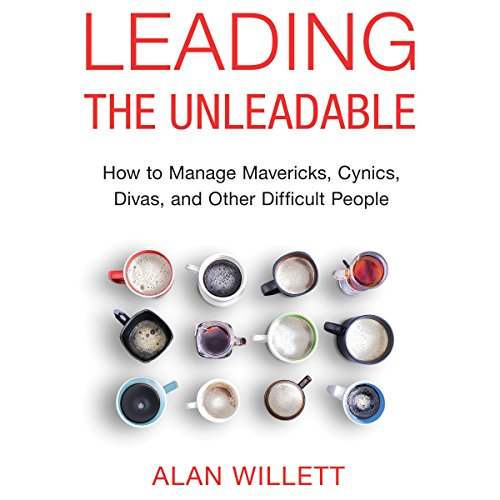 Leading the Unleadable audiobook cover art