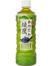 コカ・コーラ 綾鷹 お茶 ペットボトル 525ml×24本