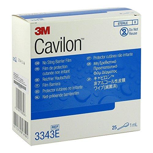 Cavilon 3M Lolly reizfreier Hautschutz, 25X1 ml