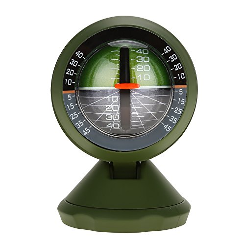 Adjustable Boat Compass, Car Compass Ball, High Precision Dash Mount Compass for Car Marine Boat Ship