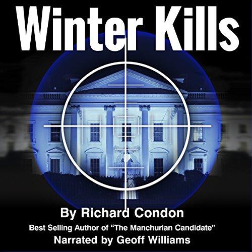 Winter Kills cover art