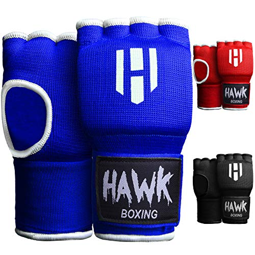 Boxing Hand Wraps Bandages Fist Protector Wrist Palm Straps Knuckle Muay thai