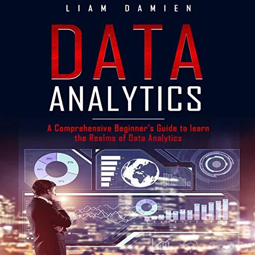 Data Analytics cover art