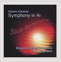 Symphony in a-Flat Souls