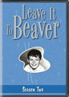 Leave It to Beaver: Season Two [DVD] [Import]