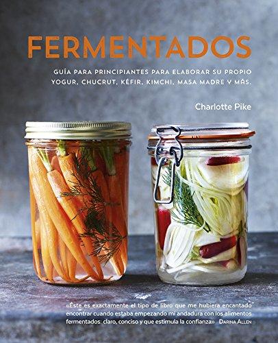 FERMENTADOS (COCINA Y VINOS)