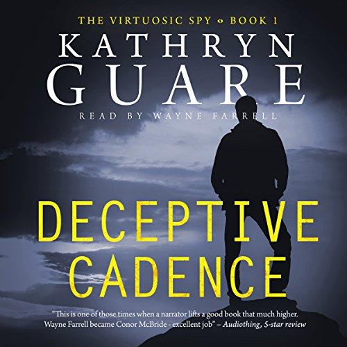 Deceptive Cadence cover art