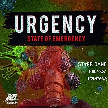 Urgency (State of Emergency)