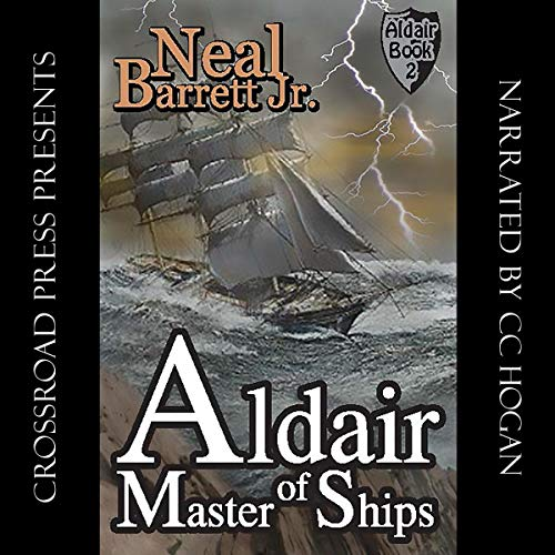 Aldair, Master of Ships cover art
