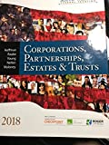 South-western Federal Taxation 2018: Corporations, Partnerships, Estates and Trusts