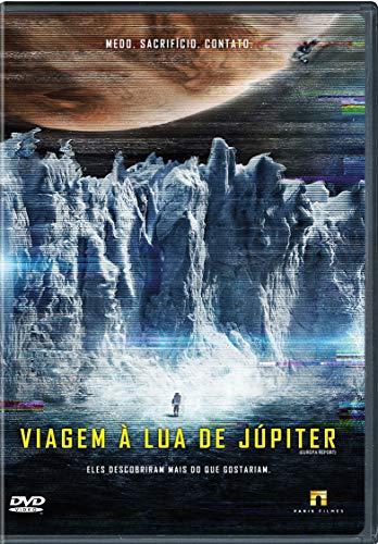 Viagem À Lua De Jupiter [DVD]