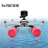 STARTRC FIMI X8 Se Landing Gear,Amortissement Train d'Atterrissage Landing Kit Flottant pour XIAO MI FIMI X8 Se Kit Protection Accessoires