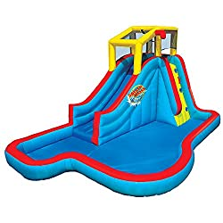 best top rated banzai slide n soak splash park 2021 in usa