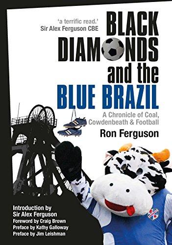 Ferguson, R: Black Diamonds and the Blue Brazil NEW EDITION