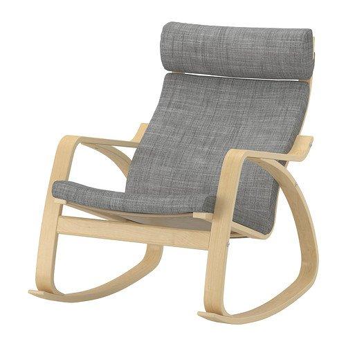 IKEA poäng–sedia a dondolo