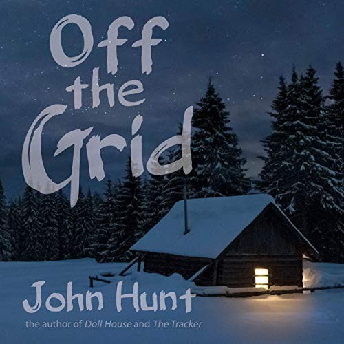 Off the Grid  By  cover art