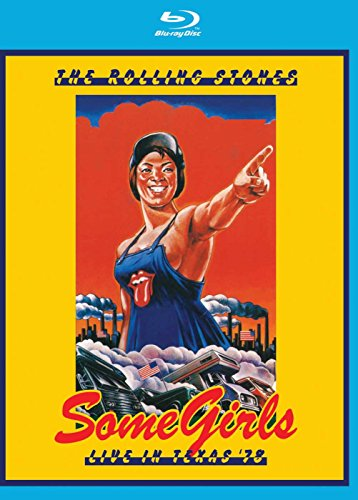 Some Girls - Live In Texas '78 [DVD] [2011] [Blu-ray] [UK Import]